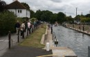 Sunbury Lock