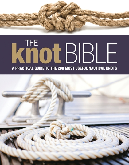 Knot like that: The Knot Bible could keep you busy for hours