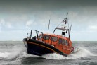 The RNLI rescue an average of 22 people every day of the year from around our coasts and on the River Thames.