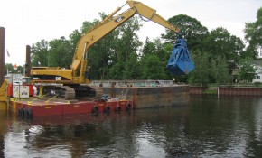Dredging the Thames would mothave prevented the flooding - but it might have reduced the impact