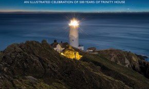 Light Through a Lens tells the story of Trinity House, the corporation responsible for the lighthouses and navigation buoys that surround the British coast.