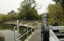 Sunbury's old lock