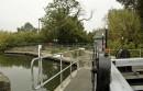 Sunbury's old lock