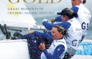 Mark Chisnell's book Sailing Gold